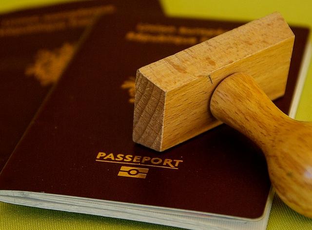 パスポートの写真って変更出来るの?