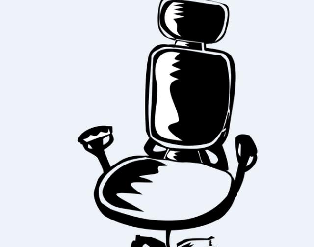 椅子がまた壊れる!体重が重い人が安心して座れるイス探し